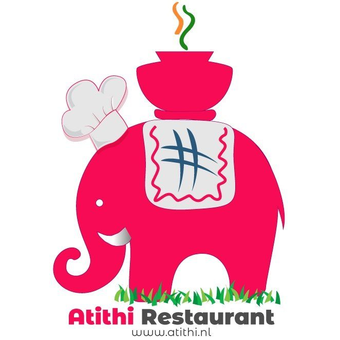 Atithi Restaurant Rotterdam